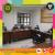 Rapat Koordinasi Tim Pembangunan Zona Integritas Pengadilan Negeri Sintang