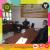 Rapat Pembentukan Tim Kepuasan Pelayanan Pengguna Jasa Pengadilan
